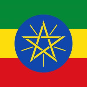 【エチオピア国旗の意味と由来】アフリカ最古?歴史ある旗!