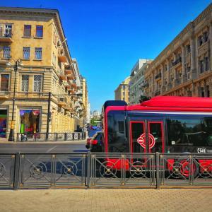 【Traveler's Gallrey of Azerbaijan】アゼルバイジャンの美麗写真!