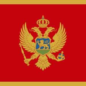 【モンテネグロ国旗の意味と由来】実はマークはヴェネツィア由来?