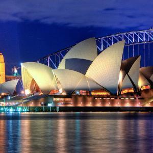 超俺得なオーストラリアの癒やしテクノ:Mansionairをご紹介