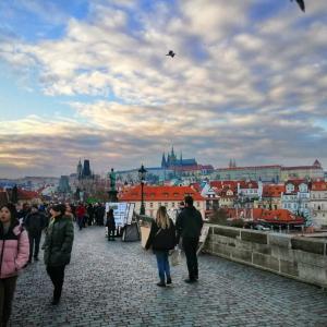 チェコに行くのならプレイリストにドヴォルザークは入れておけ!
