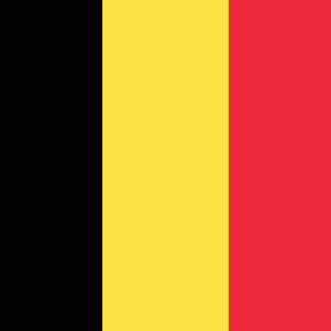 【ベルギー国旗の意味と由来】ドイツとどっちが古いの?!