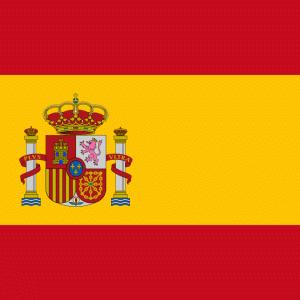 【スペイン国旗の意味と由来】赤と黄色と紫と?