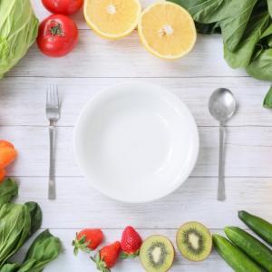 コンビニ食でもできる内臓脂肪を落とす簡単低糖質メニューとは?