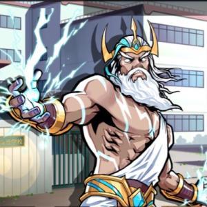 【シティダンク 】ゼウスの評価|全知全能な神の怒りの効果はいかに!?