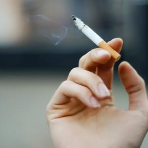 まーたタバコあがった