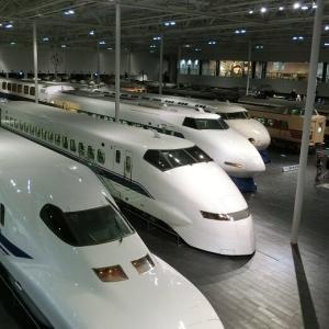 18きっぷを使って名古屋・リニア鉄道館へ