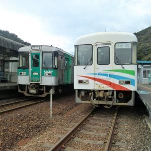 日本初DMV運行に向けたスケジュールが決定【阿佐海岸鉄道】