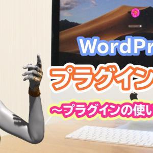 WordPressプラグインとは?プラグインの設定方法を解説!