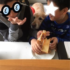 食いしん坊おじさん