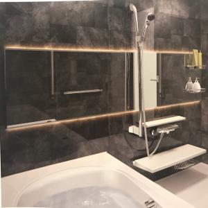 【浴室検討】アドバンスをアドバンスSに近づける為のオプション