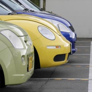 【外構検討】駐車場の奥行を少しでも広く取るには!?