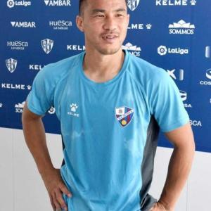 岡崎慎司2試合連続不発で0―4完敗「怖かった。eスポーツのすごさを見せつけられた」日本1勝2敗で終戦