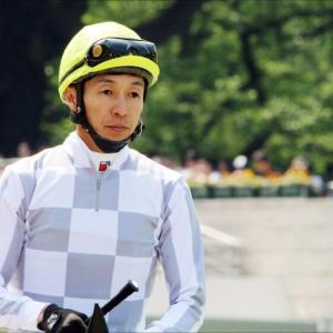 【騎手】武豊「3代ダービー制覇やってみたい」 スポーツ功労者の顕彰式