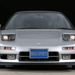 リトラクタブルのスポーツカーでどれが一番好きだった?