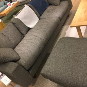 新しく買った家具