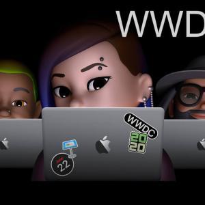 【速報】WWDCで発表されたものまとめ【2020】