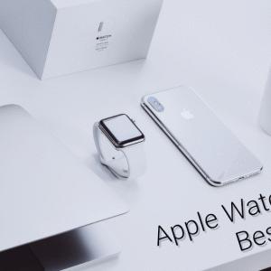 AppleWatchにおすすめ周辺機器BEST5