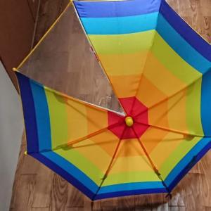 息子の傘の名前