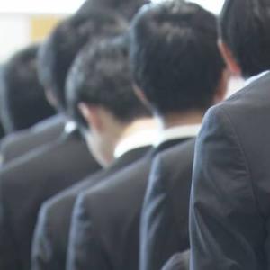 最新情報~就職内定率 過去2番目の高さ~