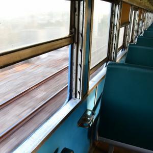 青い海と南廻線、撮り鉄の旅⑤普快車3672レ