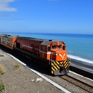 青い海と南廻線、撮り鉄の旅⑦多良駅