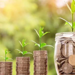 【資産2300万円突破!】最新資産額2020年6月下旬のポートフォリオ