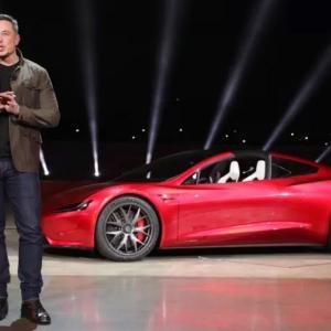 【朗報?】Teslaが自動車業界で時価総額1位に!投機マネーが市場を歪める!!