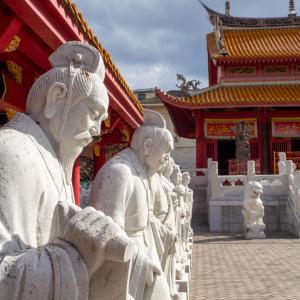 中国株への投資判断をどう変更するか?買い増し?損切り?