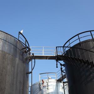 【原油・天然ガス】エネルギー株は買い場が来たか!?簡単確認テストでチェック!
