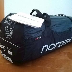海外通販 Wiggleでノルディスクのテントが安い