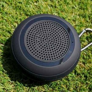 Tronsmart Bluetooth4.2 防水スピーカーを買ってみた