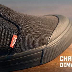 【CHROME INDUSTRIES / クロームインダストリーズ】DIMA 3.0(ディマ 3.0) レビュー