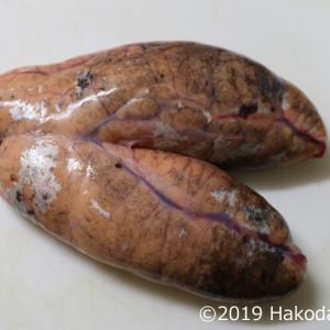 真鱈の卵(真鱈子)の醤油漬けを作る