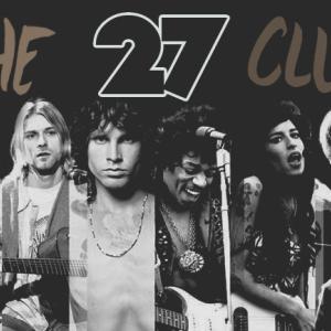 27クラブ