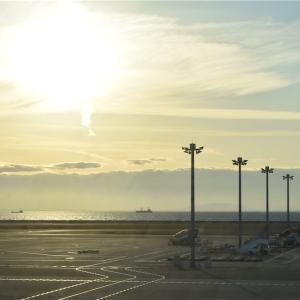 名古屋(セントレア)発 デトロイト(メトロポリタンウェインカウンティ空港)