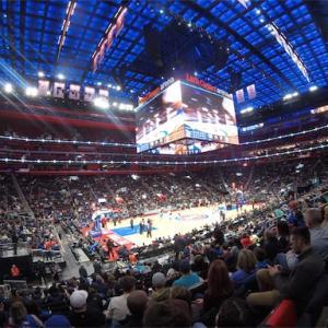 NBA Detroit Distons