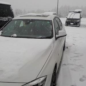 土砂降り~降雪ドライブ
