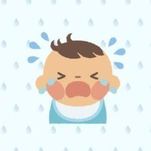 赤ちゃんがママにだけ泣いてしまう?それは信頼している証拠!