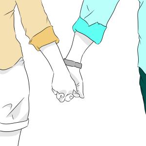 【独身女性の呟き】つきあってもないのに手を女の手を繋ぐ男は何考えてるんだ