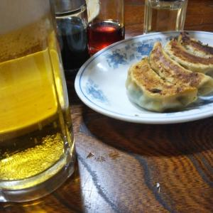 【独身女性の呟き】孤独のグルメ風に餃子とビールを食べると美味しさが倍増する話