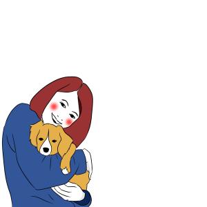 【独身女性の呟き】ペットを見てほしいのか、ペットを抱える自分を見てほしいのか分からないインスタ女子