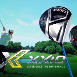 ついに「XXIO 11」登場! 話題の新しいXXIOドライバーの飛距離の秘密に迫る!