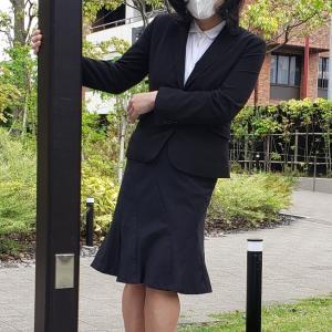マスク女子 その2