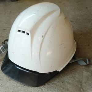 おススメのヘルメット(墜落時保護用保護帽)その1