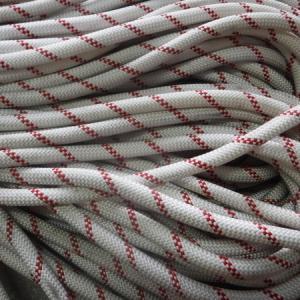 おすすめセミスタティックロープ 3種類 + 1種類×3色