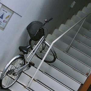 自 転 車