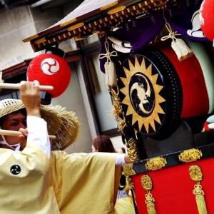 放 生 祭「 神 楽 」