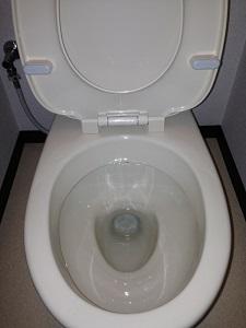 紳士への道はトイレにあり。