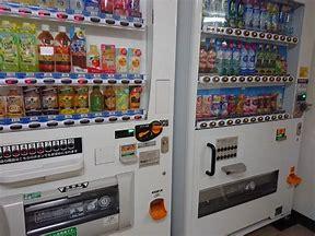 近所にある自動販売機の相棒が情緒不安定な話。